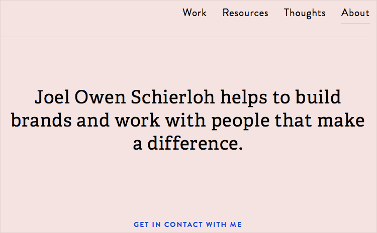 Joel Owen Schierloh