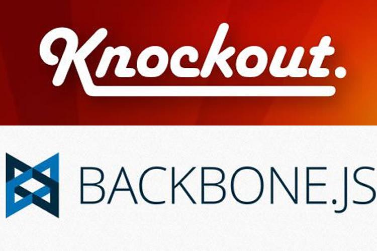 Backbone vs. Knockout