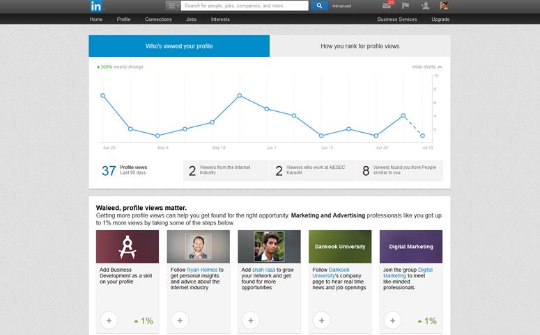 A Deep Look at Data & Content Design Patterns