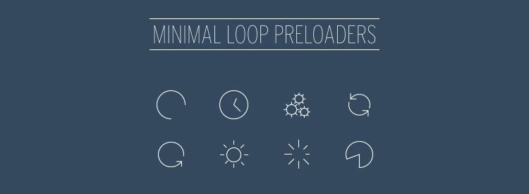 Freebie: Minimal Loop Preloaders