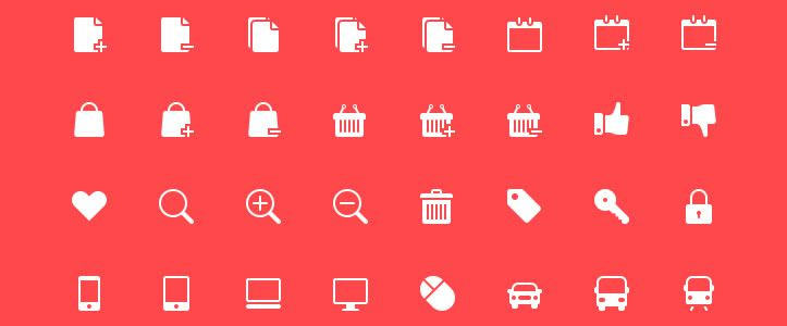 210 Solid Icons