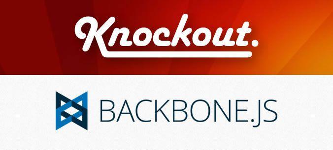 Backbone vs. Knockout by Matthias Christen and Karol Masiak