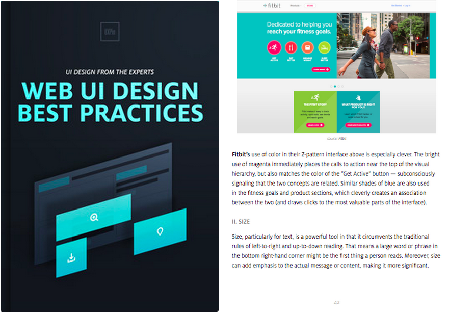 Free E Book Web Ui Best Practices