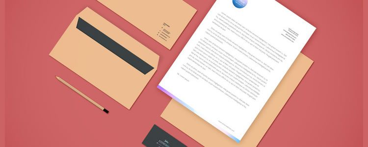 Stationery Mockup Vol.4