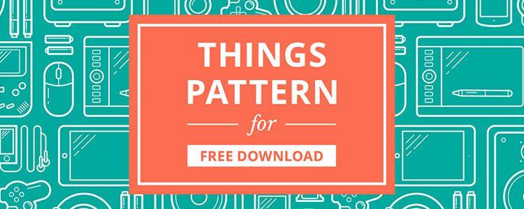 Things Pattern