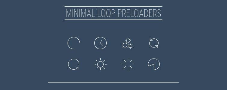 Minimal Loop Preloaders