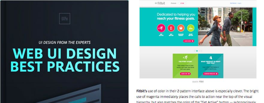 Free e-book: Web UI Best Practices by UXPin