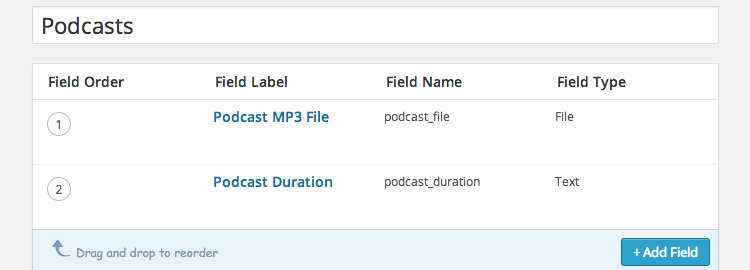 How to Roll Your Own Simple WordPress Podcast Plugin