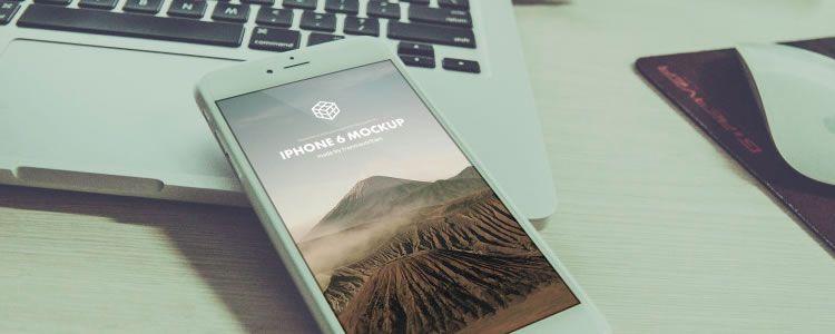 5 Photorealistic iPhone 6 Plus