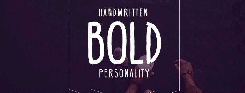 Bellaboo Hipster Font