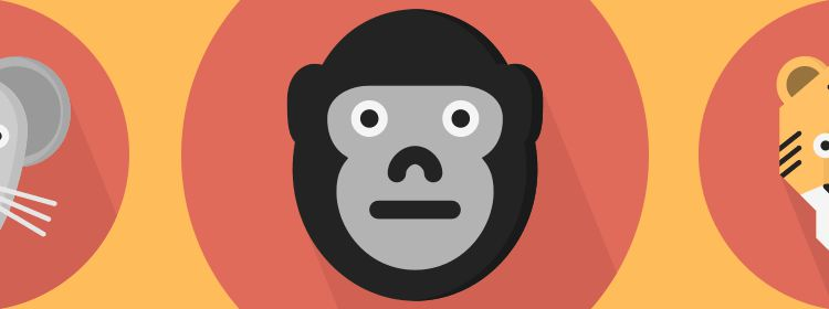 Freebie: Animals Icons by Creative Tail