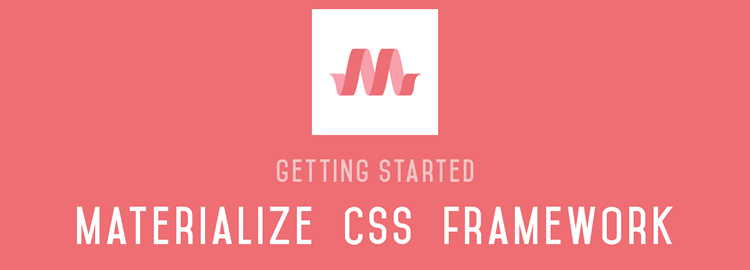 Make Material Design Websites with the Materialize CSS Framework from Scotch.io