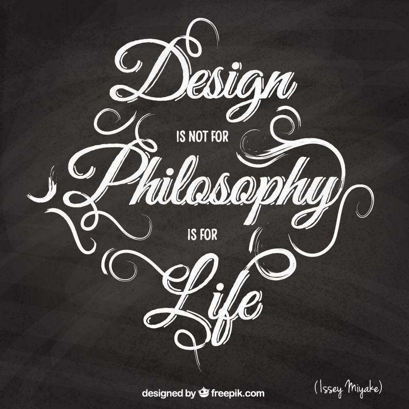 Great Graphic Design Quotes: 10 Free Typographic Quote Illustrator Templates (AI & EPS