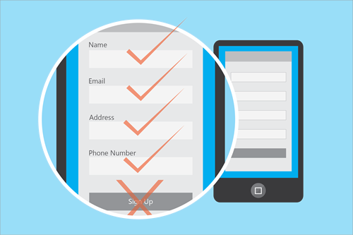 10 Ways to Optimize Your Forms for Mobile Devices