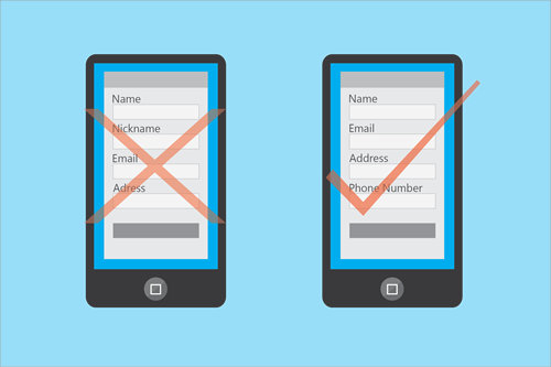 10 Methods for Optimizing Your Forms for Mobile Devices