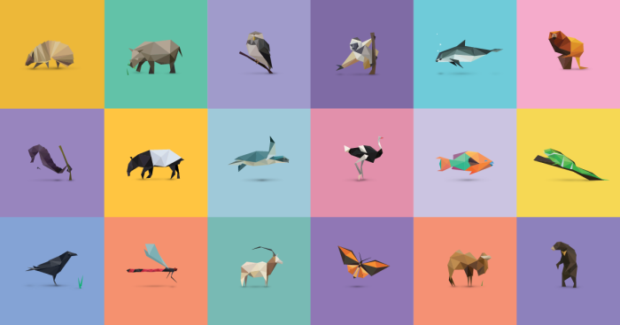In Pieces: A rare specimen of CSS-based animation