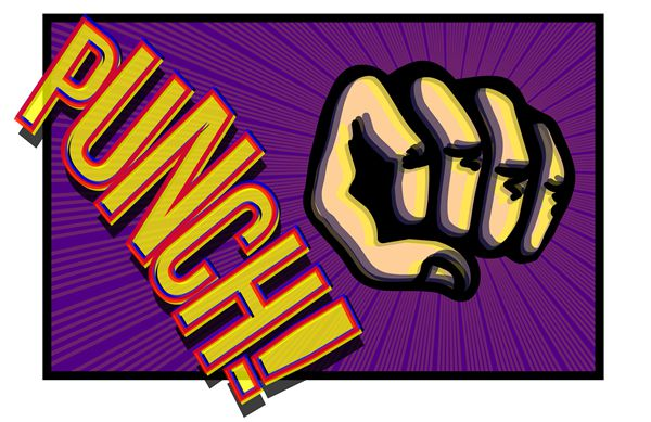 Punching Fist