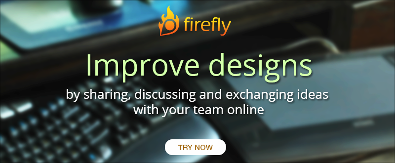 Firefly ux project management tool