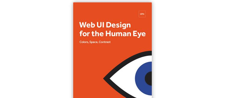 Free Ebook: Web UI Design for the Human Eye