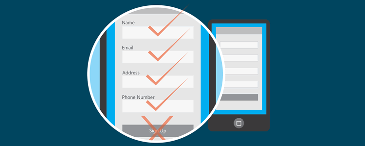 Methods for Optimizing Your Forms for Mobile Devices