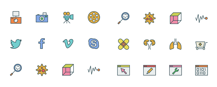 Freebie: 50 Resources for Web Designers from March 2015