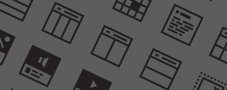 Freebie: Wireframer Icon Pack 25 icons, SVG
