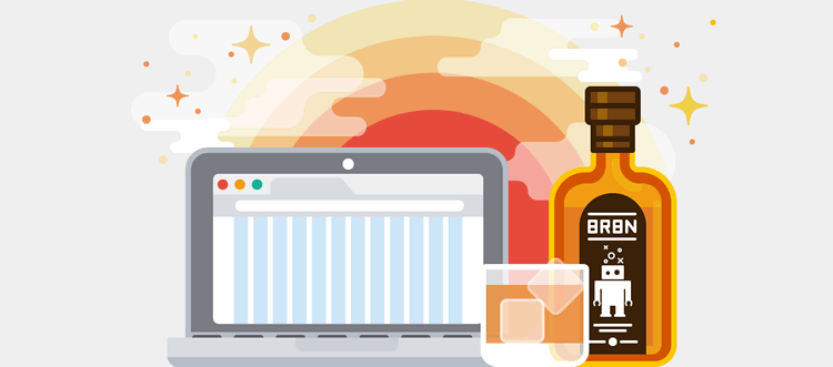 Bourbon, Bitters, and Neat - Getting started with the modern Sass framework family