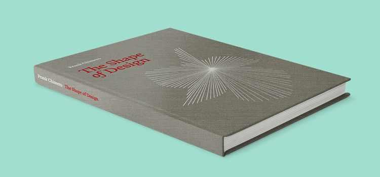 The Shape of Design book for web designers