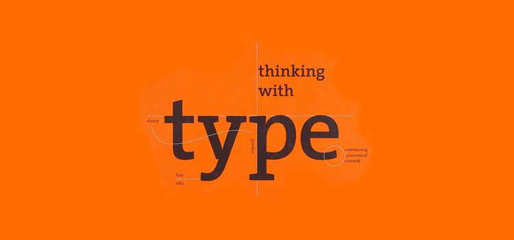 Thinking With Type book for web designers