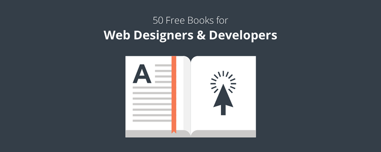 Free Books for Web Designers resources web design weekly
