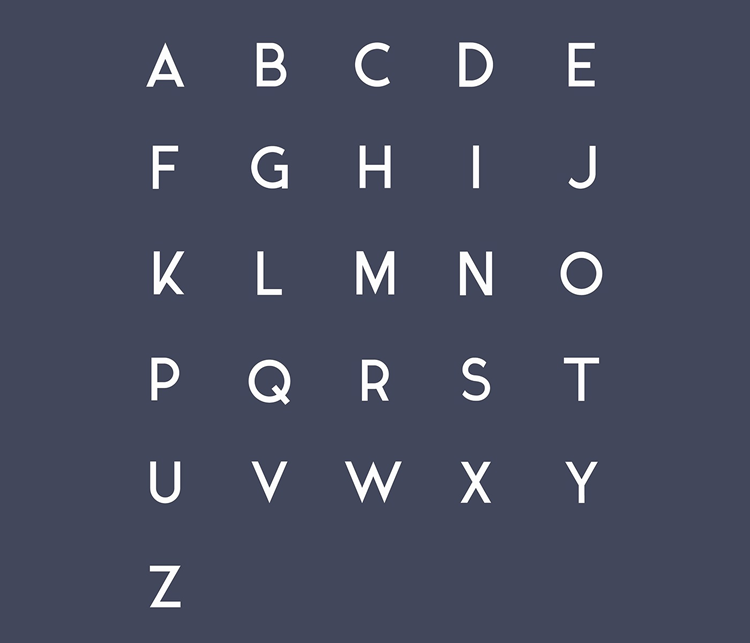 Freebie Ikaros Sans-Serif Typeface resources web design weekly