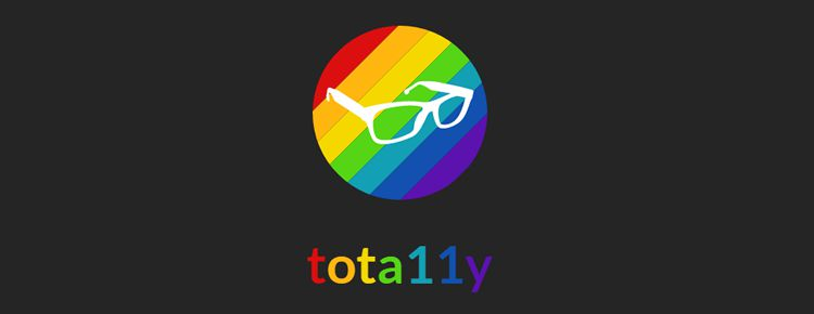 tota11y javascript accessibility visualization toolkit