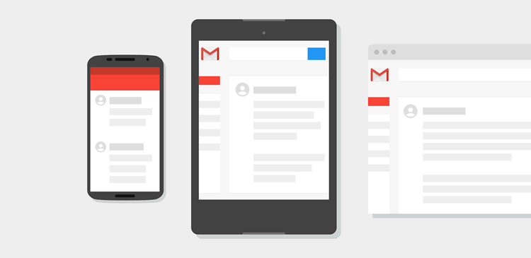 The Gmail API