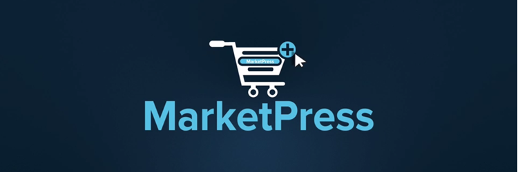 MarketPress eCommerce free plugin wordpress