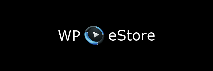 WordPress eStore free plugin ecommerce