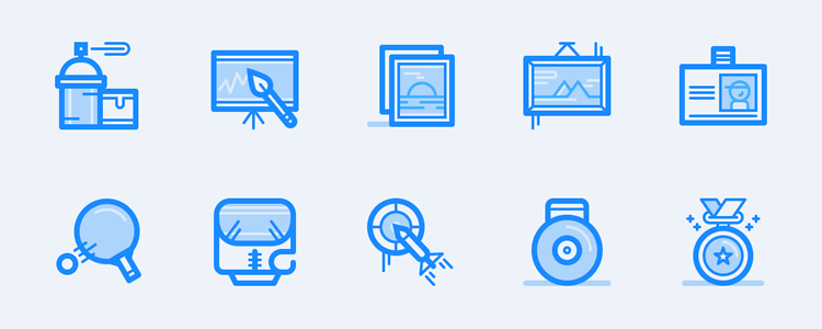 Birply Icons