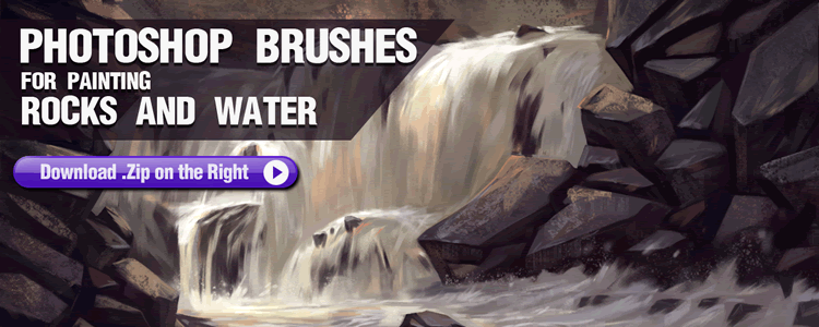 30 free high resolution photoshop brush sets