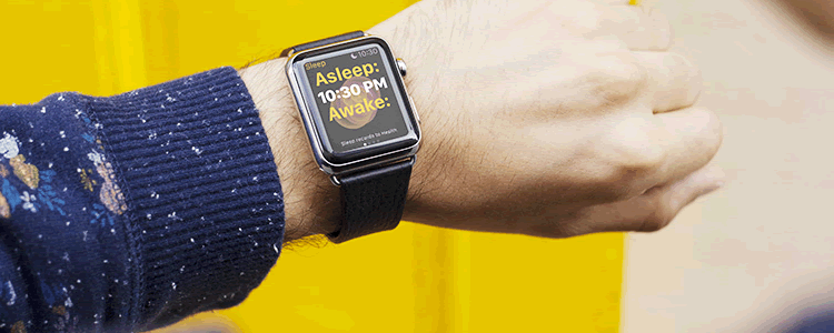 9 Apple Watch Mockups