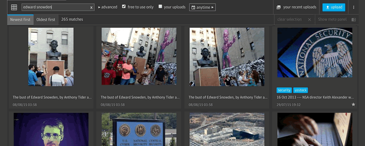 Grid, the Guardian's new image management service is open-source