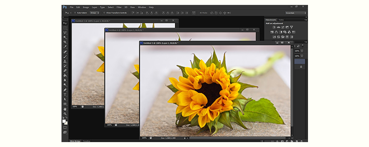 Photoshop Errors: Quick Tips to Keep Photoshop From Crashing