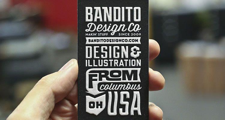 Bandito Card