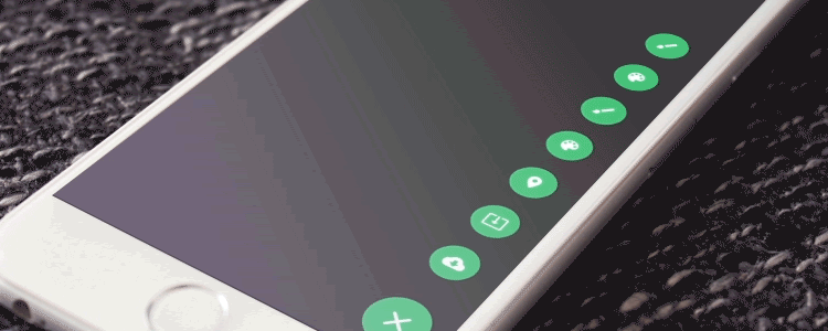 Material Design Floating Action Button