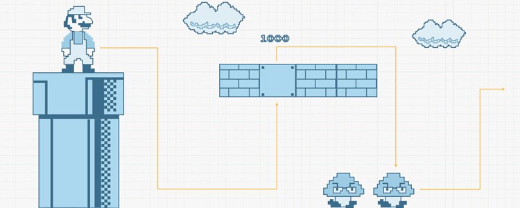 What Super Mario Taught Us About UX