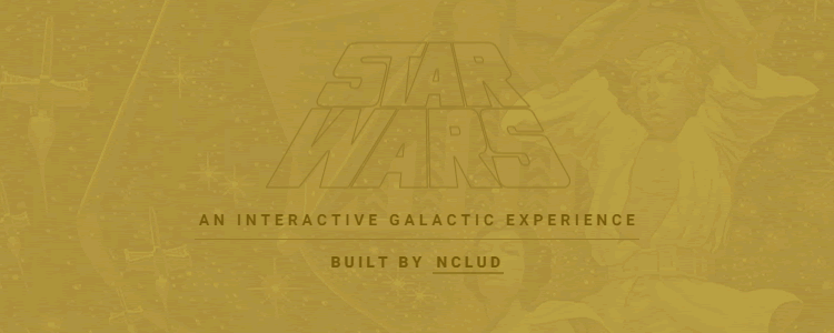 Star Wars: An Interactive Galactic Experience