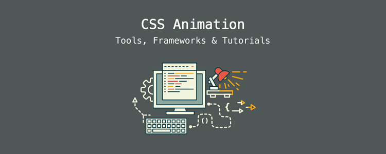 CSS Animation Tools