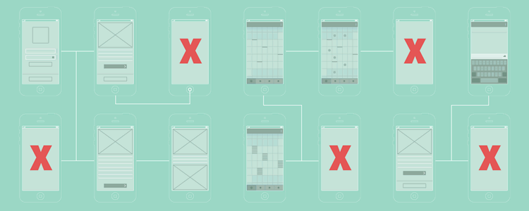 Seven UX Design Misconceptions