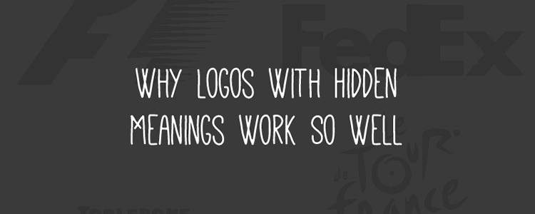 Why Logos With Hidden Meanings Work So Well