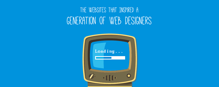 The Websites That Inspired a Generation of Web Designers