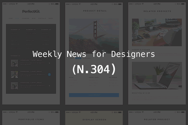 News for Designers - jQuery Nice Select, CSS Animation Library...