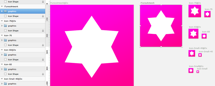 Icon Stamper